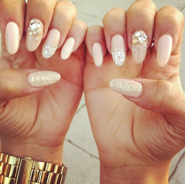 63 Images About Nails That Are Perf On We Heart It See More