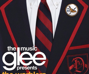 music, darren criss, and the warblers image