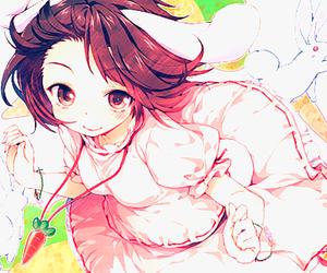 adorable, animal, and anime image