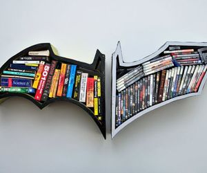 book and batman image