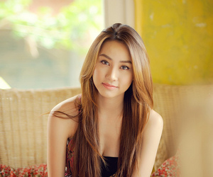 beauty, girl, and Hot image