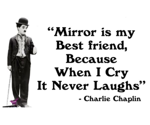 chaplin, charlie, and cry image