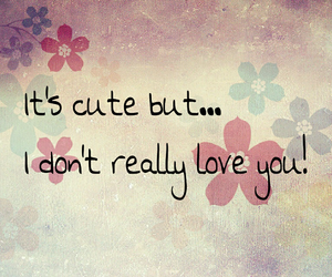 text, cute, and love image