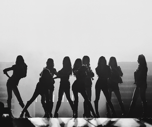 snsd, girls generation, and ot9 image