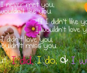 I DO, i will, and i did image
