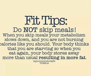 fit, fitness, and tips image