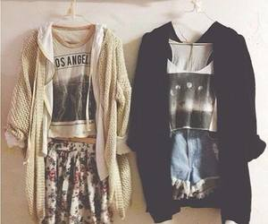 clothes, love it, and los angeles image