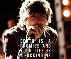 bring me the horizon, bmth, and life image