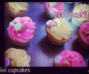 cupcakes, delicioso, and cute image