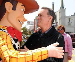 disney, tom hanks, and toy story image