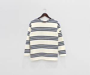 casual, inspiration, and stripes image