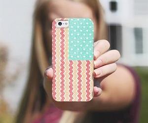 phone case and cute image