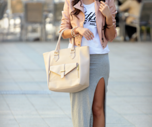 fashion, girly, and style image