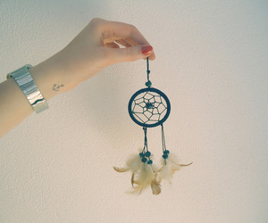 cool, Dream, and dream catcher image