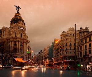 city, beautiful, and lights image