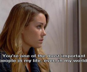 quote, lauren conrad, and world image