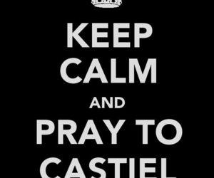 keep calm, lol, and pray image