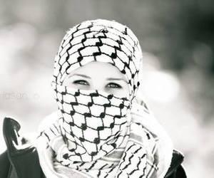 amazing, arabic, and black image