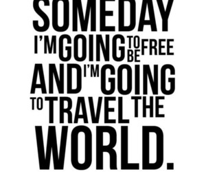 travel, world, and free image