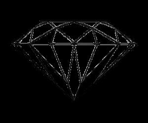 diamond, draw, and drawing image