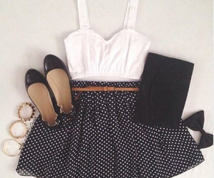 clothes, spring, and cute image