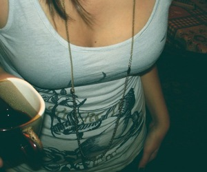 brunete, dubstep, and coffee image