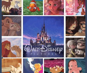 animation, movies, and castle image