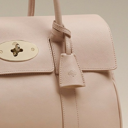 e94364e1db Say hello to Mulberry s new oatmeal coloured Bayswater Bag ...
