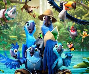 american, 2014, and rio 2 image
