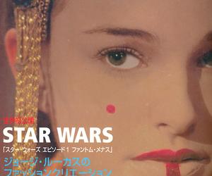 natalie portman and star wars image