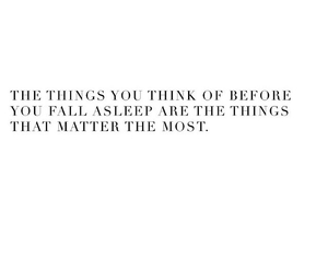 quote, sleep, and matter image