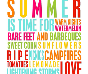 summer, fun, and quotes image