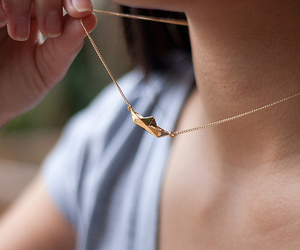 fashion, inspiration, and necklace image