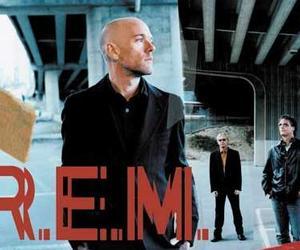 michael stipe, love, and rem image