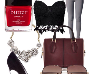 chic, clothes, and designer image