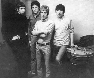 60's, 60s, and black and white image