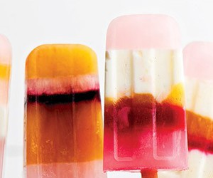 color and popsicles image