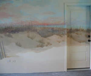 art, room, and pale image