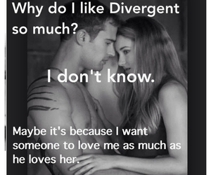 sheo, divergent, and tris prior image
