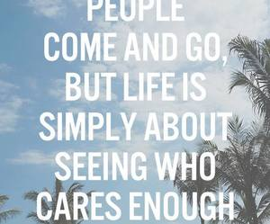 quote and people image