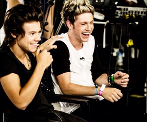 interview, laugh, and this is us image