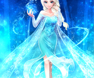 frozen and elsa image