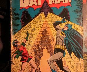 Anne Hathaway, batman, and comic books image