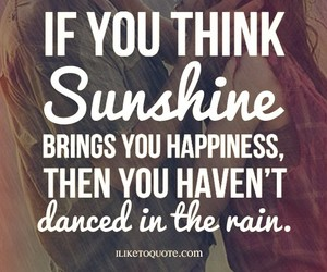 quote, dance, and life image