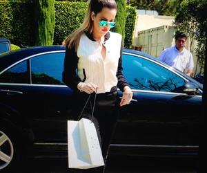 fashion, khloe kardashian, and style image