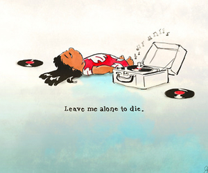 lilo, music, and die image