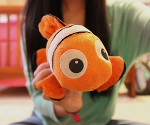 nemo, tumblr, and fish image