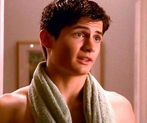 one tree hill, oth, and james lafferty image
