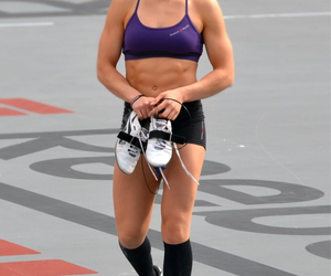 fitness and crossfit image