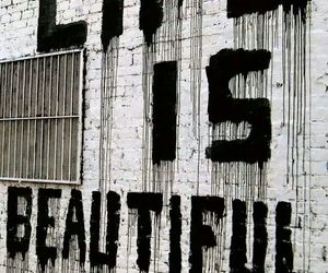 life, beautiful, and black image